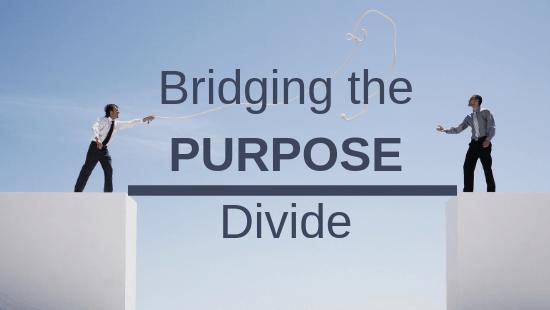 Purpose Divide